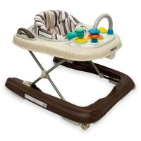Ходуны Baby Mix 2w1 BG-0416 brown