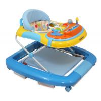 Ходуны Baby Mix UR-1120-RA6 blue